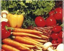 Простой принцип здорового питания