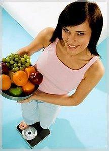 питание по времени суток для похудения
