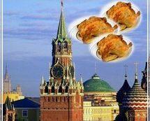 Кремлевская диета или Похудеть, чтобы заболеть