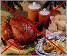 Голодание для похудения. Не ищите то, чего нет!