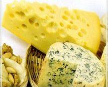 Сырная диета – уж не сыр ли в мышеловке?