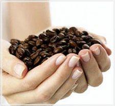 Кофейное обвертывание для похудения