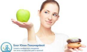 Подсчет калорий – заблуждение? О мнении диетолога Ковалькова