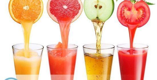 Соки для похудения - так ли полезна соковая диета?