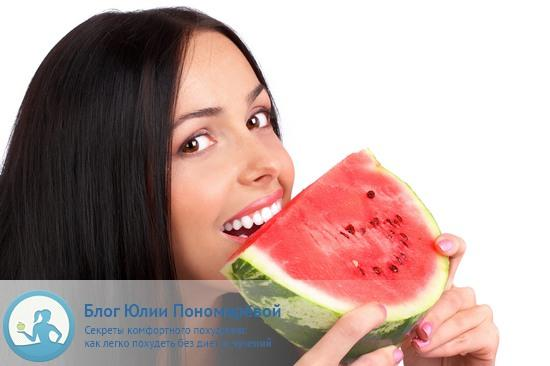 Как выбрать арбуз? Правила выбора сахарной ягоды