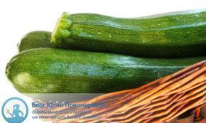 Кабачки для похудения – чудо-овощ для вашей стройности