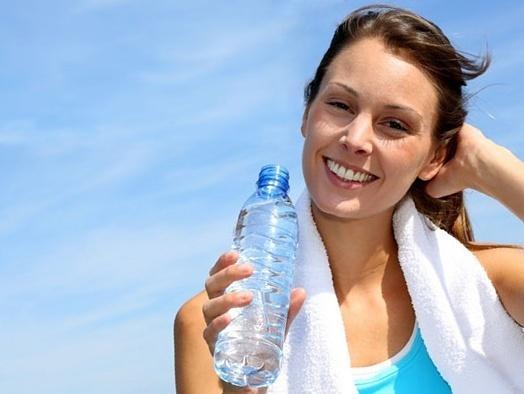 Как пить больше воды? Польза в каждом глотке
