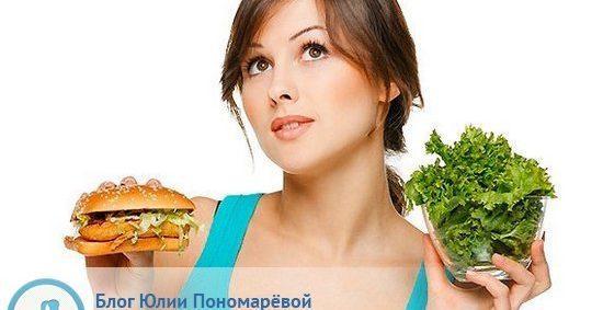Корректно ли считать калории?