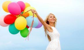Хочу стать счастливой!