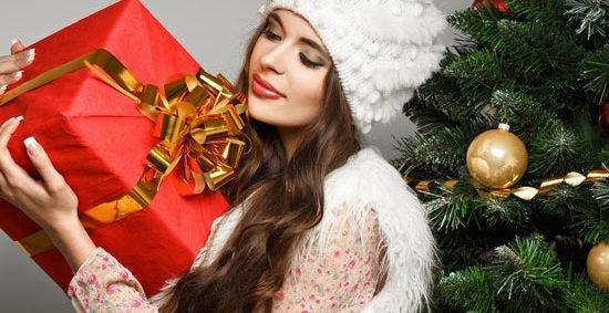 Как не набрать вес в новогодние праздники?
