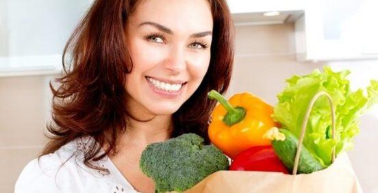 Можно ли похудеть, питаясь овощами?