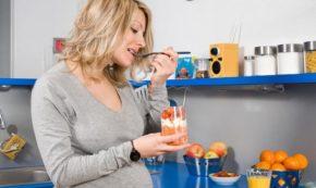 Правильное питание для беременных – как питаться в ожидании чуда?