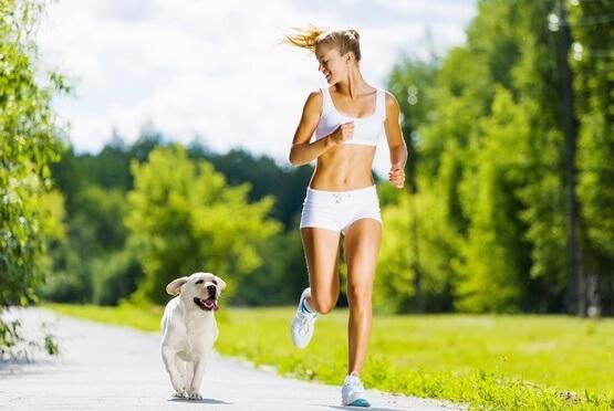 Физические упражнения – эффективное оружие против старения