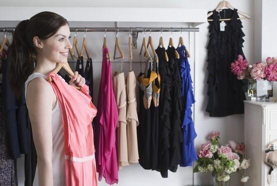 Как изменить фигуру с помощью одежды?