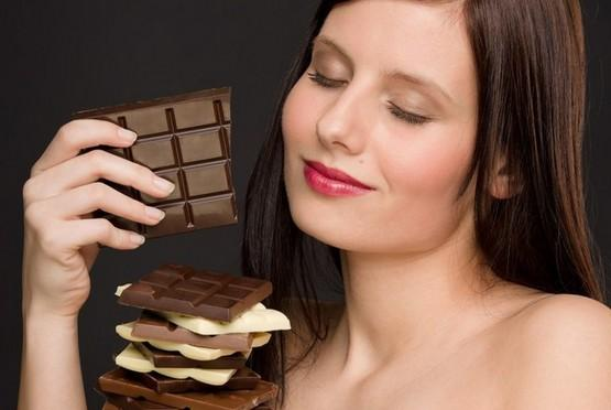 Как похудеть сладкоежке? 5 работающих правил