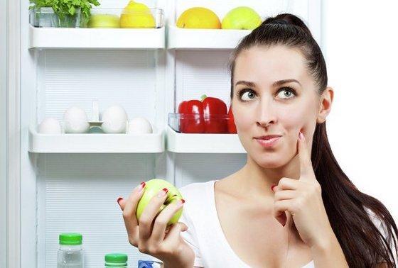 Приём, который поможет похудеть и изменить жизнь к лучшему