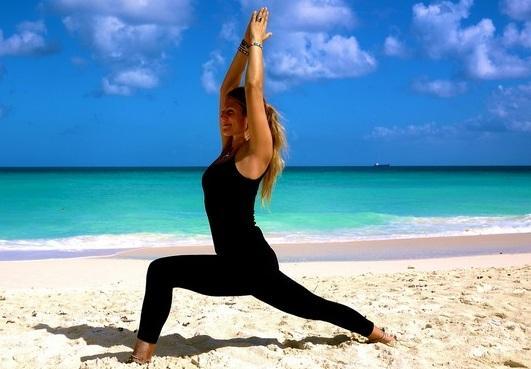 Йога: великолепное хобби