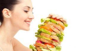 Как научиться есть меньше? 5 простых правил