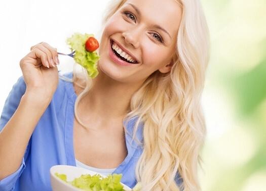 4 совета, которые помогут вам удержать вес в норме