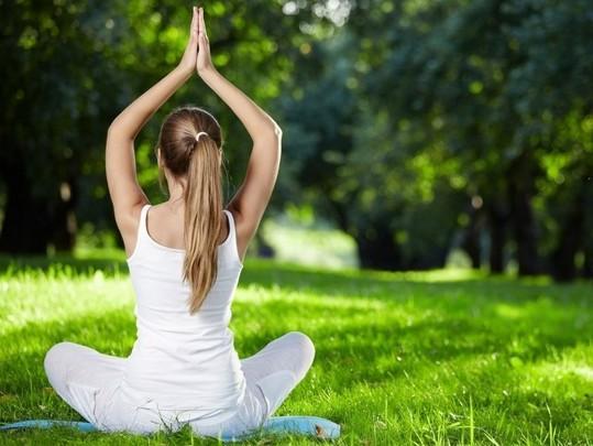 5 причин освоить йогу