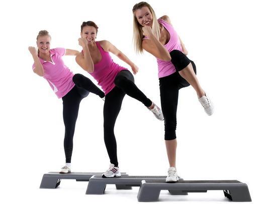 Фитнес ABL: стройные бёдра, изящная талия