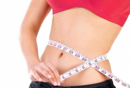 как похудеть за 10 минут на килограмм