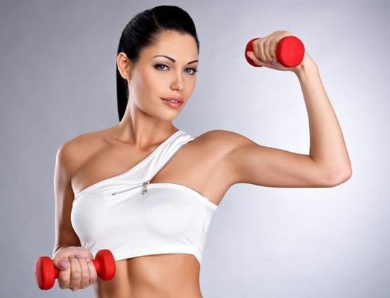 Что делать, если вы занимаетесь спортом, но не худеете