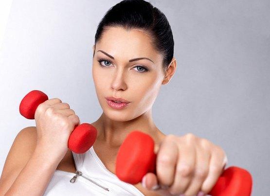 Как тренировать плечи, руки, пресс и грудь ударными темпами: часть 2