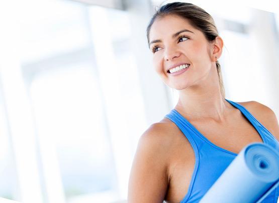 Почему фитнес – это счастье?