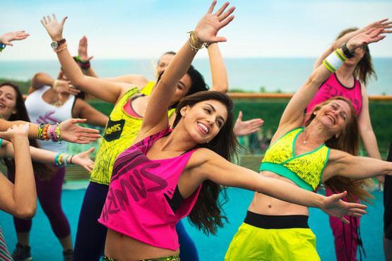Время танцевать: зажигательная история похудения