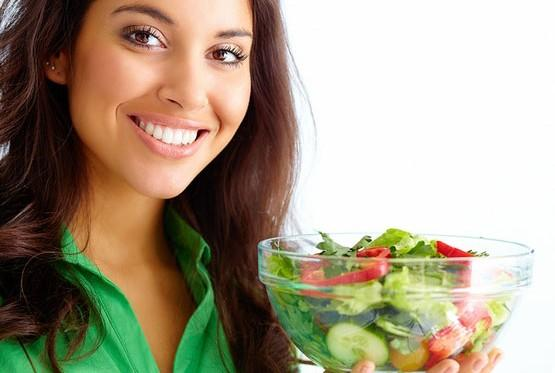 меню правильного питания для похудения мужчине