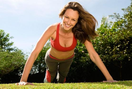 Гимнастика для женщин после 40 от эксперта: упражнения и рекомендации