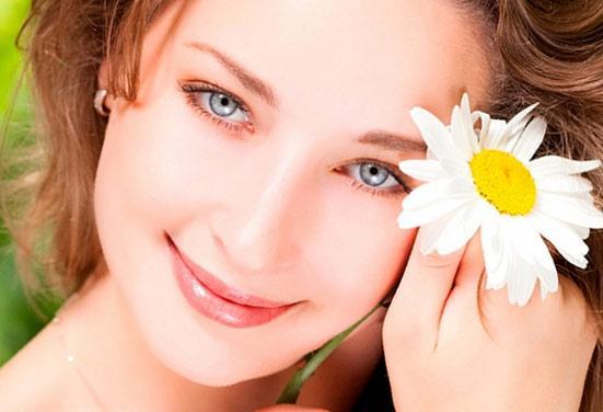 Молодая кожа на долгие годы: 12 рецептов сохранения молодости