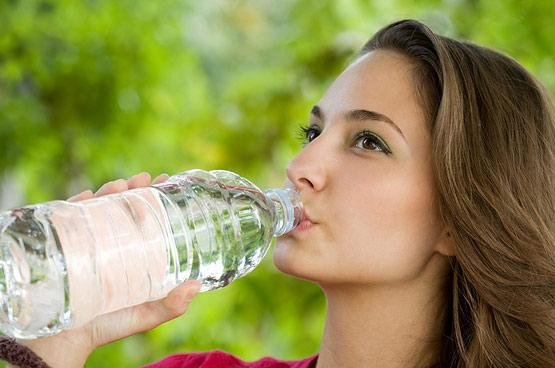 Разгрузочные дни на воде: как похудеть дёшево, просто и эффективно
