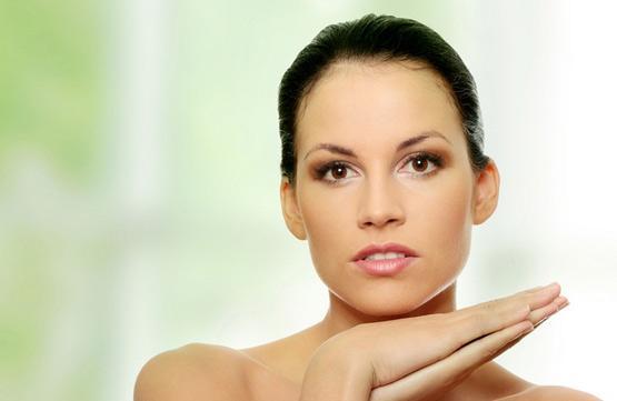 Косметические процедуры для лица после 35