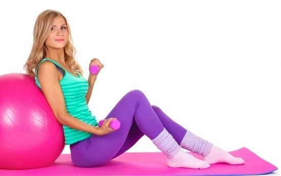 Время для тренировок для похудения