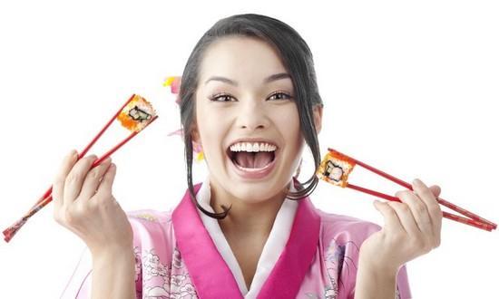 Секреты японской диеты: 6 советов по питанию из Японии
