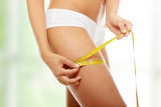 эффективные упражнения для похудения ног и бедер