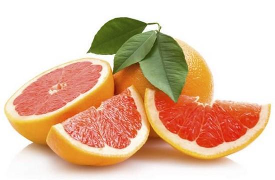 Грейпфрут: особый цитрусовый