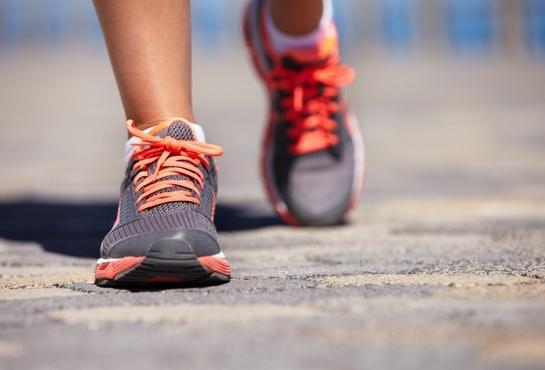 сколько надо ходить в день чтобы похудеть