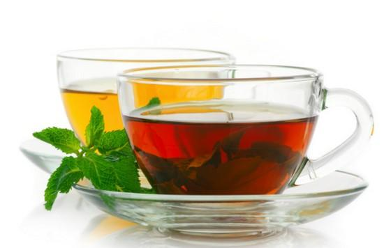 Черный или зеленый чай - что полезнее?
