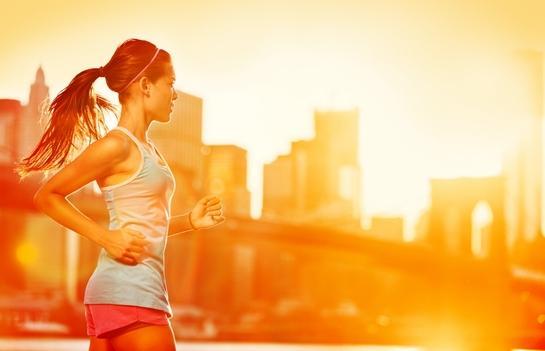 Моральный барьер перед пробежкой