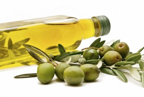 Оливковое масло и компания: жиры в сравнении