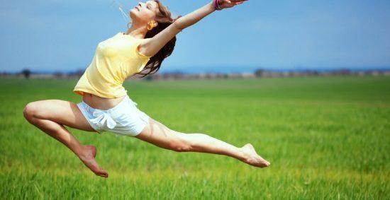Утренняя гимнастика для похудения на любой вкус