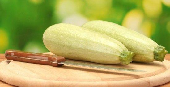 Как заморозить кабачки свежими: пошаговый рецепт