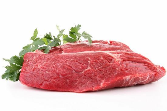 О пользе говядины