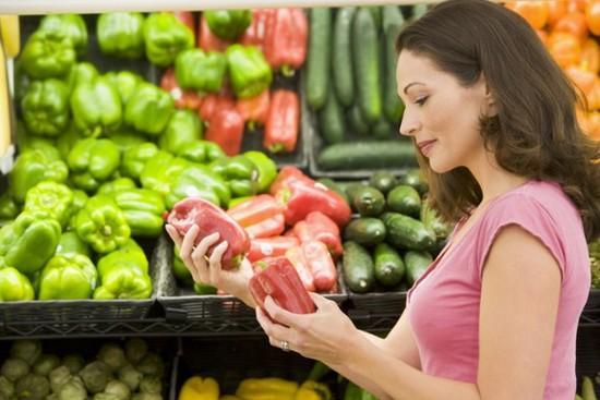 Как снизить риск пищевого отравления при употреблении свежих фруктов и овощей