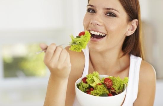 Боремся с чувством голода при похудении