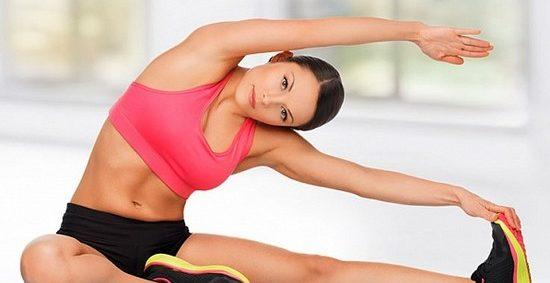 Калланетика: упражнения для начинающих и не только