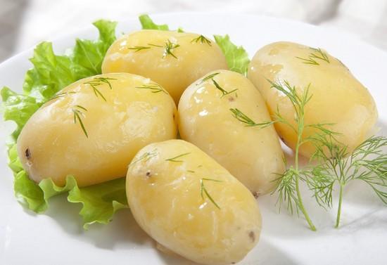 Можно ли поправиться от картофеля: 3 аргумента в пользу картошки